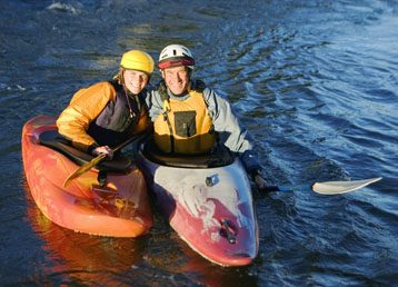 Sea to Sky Beginner Kayak Courses North Vancouver